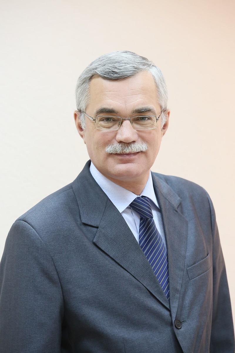Chikrizov