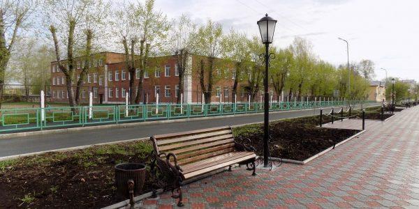 Шесть муниципалитетов представят Свердловскую область на Всероссийском конкурсе пространственного развития и благоустройства