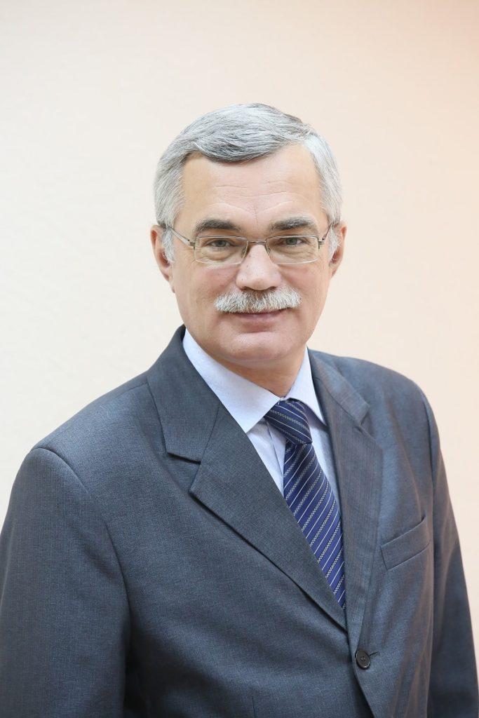 Первый заместитель Министра