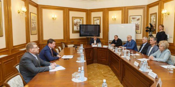 Аллея Дружбы Народов появится в Екатеринбурге