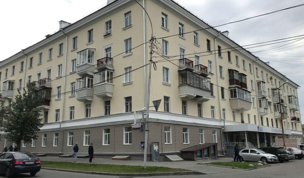 Фонд капитального ремонта Свердловской области проинспектировал реализацию пилотного проекта по энергосбережению