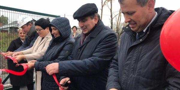 Два населенных пункта Ирбитского муниципального образования входят в отопительный сезон с новыми теплоисточниками