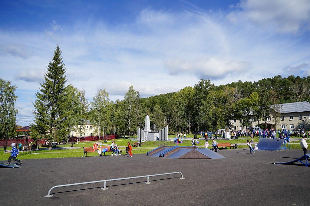 Девять муниципалитетов представят Свердловскую область на ежегодном всероссийском конкурсе лучших практик благоустройства