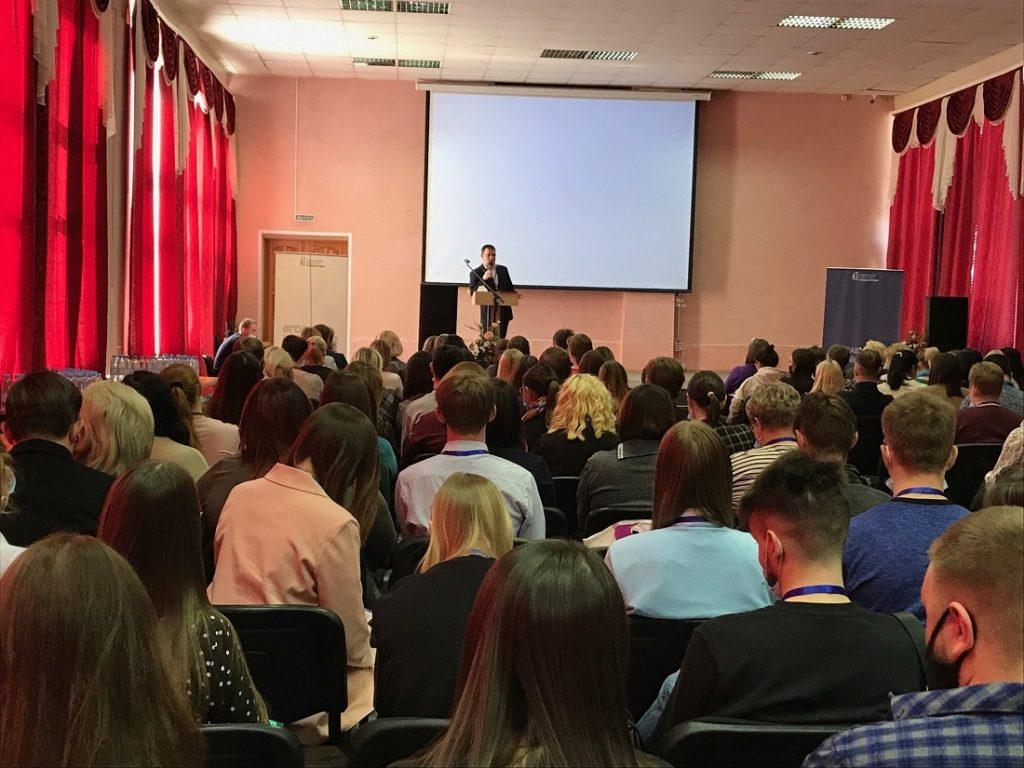 Команда уральских волонтеров подтвердила полную готовность к онлайн голосованию за проекты благоустройства-2022